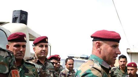 Peshmerga,'Kirku è dichiarazione guerra'