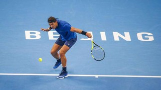 Tennis: classifica Atp, Nadal sempre primo, Fognini 27/o