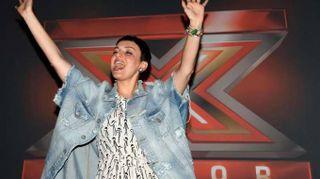 Musica: Arisa firma contratto in esclusiva con Sugar