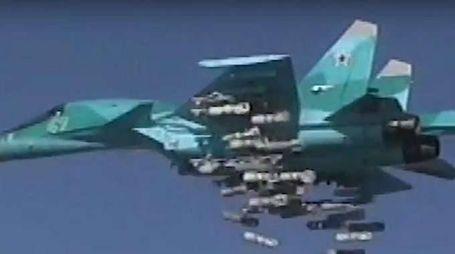Russia,'vicino fine operazioni in Siria'