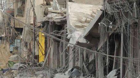 Media, 'Peshmerga decapitati a Kirkuk'