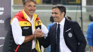 Serie A, Verona-Benevento 1-0