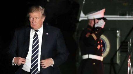 Iraq: Trump, non ci schieriamo