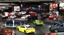 Mercato auto Europa -2%, Fca -1%