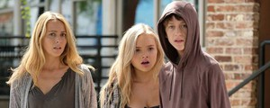 Una scena di 'The Gifted' – Foto: Marvel/20th Century Fox