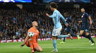 Manchester City-Napoli 2-1, le pagelle