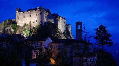 Il misterioso Castello di Bardi