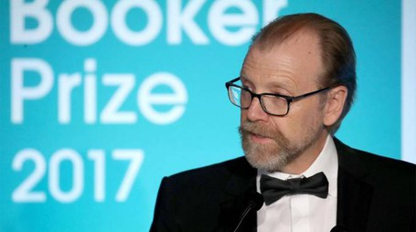 George Saunders – Foto: Chris Jackson/PA Wire