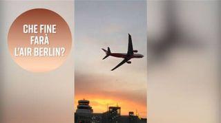 Air Berlin: un addio memorabile su Düsseldorf