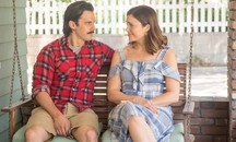 Una scena di 'This Is Us' – Foto: Ron Batzdorff/NBC
