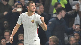 Champions League, Chelsea-Roma