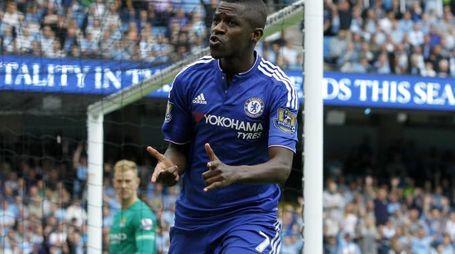 Ramires ai tempi del Chelsea