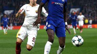 Champions: Di Francesco, la Roma partite così deve vincerle