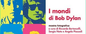 Bob Dylan in mostra