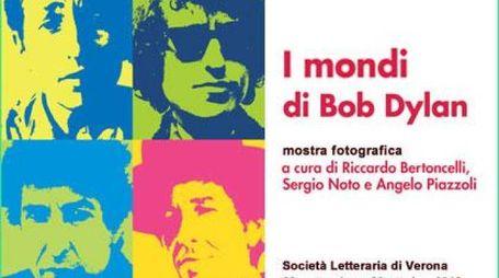 Bob Dylan in mostra