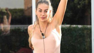 Grande Fratello Vip 2, Veronica Angeloni è la nuova icona sexy