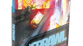 Il mondo cyberpunk di The Sprawl