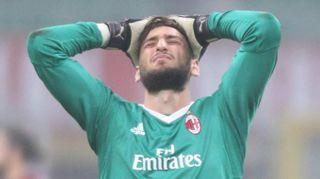 Milan-Aek Atene, le pagelle dei rossoneri