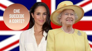 Meghan Markle ha incontrato la regina?