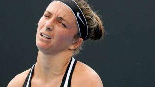 Tennis: Errani in finale a Suzhou