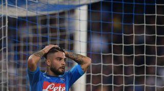 Napoli-Inter, la sfida