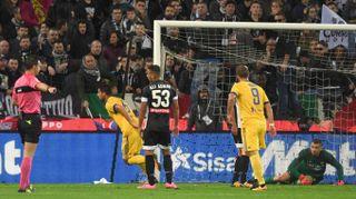 Serie A, gol e marcatori di oggi