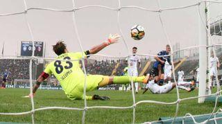 Serie A: Atalanta-Bologna 1-0