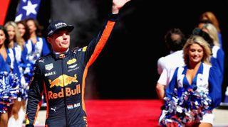 Formula 1 Gp Usa 2017, le pagelle di Austin