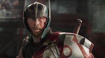 Una scena di 'Thor. Ragnarok' – Foto: Marvel Studios
