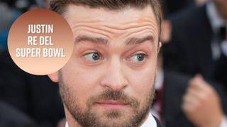 Justin Timberlake torna al Super Bowl