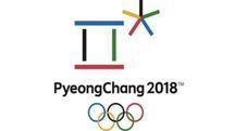 Il logo di PyeongChang