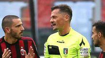 Milan: Bonucci, parla il motivatore