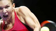 Wta Finals, vincono Halep e Wozniacki