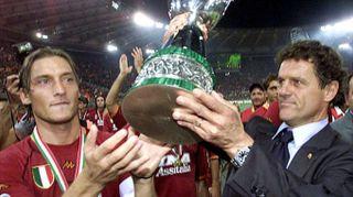 Calcio: Capello esclude allenare Milan 'io ho già dato'