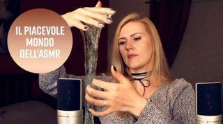 Piaceri sonori: la tecnica dell'ASMR ti stupirà