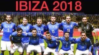Italia-Svezia, gag e meme. Gli azzurri seppelliti da una risata