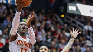 Basket: Nba, Atlanta ok con 10 punti Belinelli