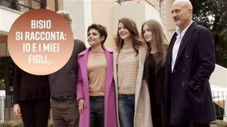 Claudio Bisio, papà in difficoltà ne 'Gli Sdraiati'