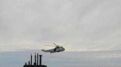 Argentina: anche Nasa cerca sottomarino