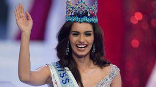 L'indiana Manushi Chhillar è la nuova Miss Mondo