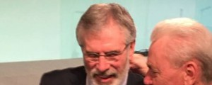Gerry Adams (da Twitter)