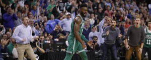 Jaylen Brown (LaPresse)