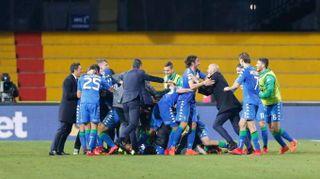 Serie A: Benevento-Sassuolo 1-2