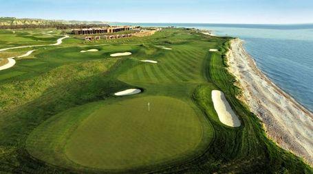 Verdura Golf Resort