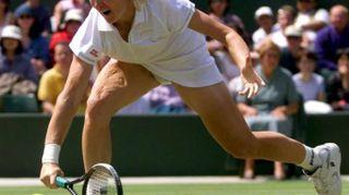 Tennis: morta a 49 anni Jana Novotna