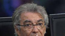 Resa Tavecchio: Moratti, per lui choc