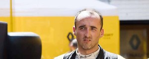 F1: Kubica e Sirotkin, prove su Williams