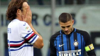 Calcio: Icardi fa gola a molti,si muove anche il Real Madrid