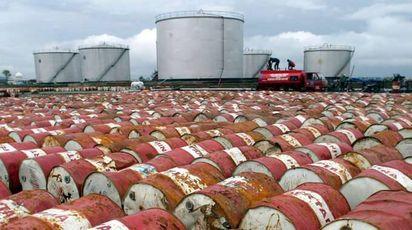 Petrolio: chiude in netto rialzo a Ny