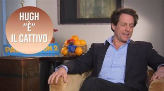 Hugh Grant: 'Non mi diverto mai mentre recito'